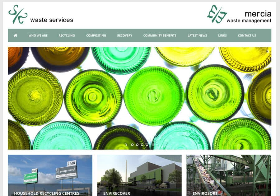 Severn Waste Services