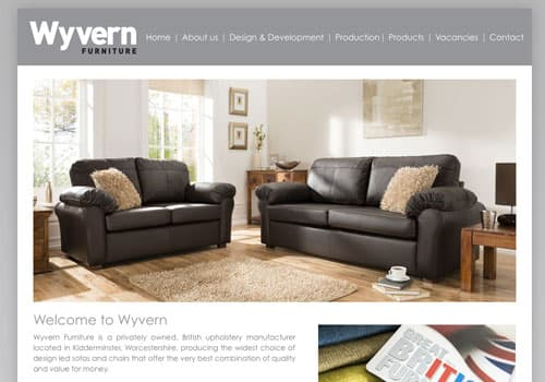 Wyvern Furniture