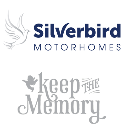 Malvern Timber Framed Buildings & Keep The Memory logos
